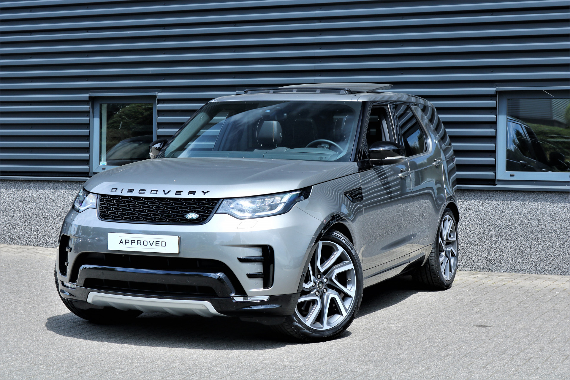 Land Rover Discovery 3.0 SDV6 306PK HSE - 7 PERSOONS - - Afbeelding 1