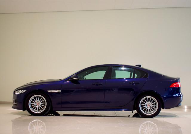 Jaguar XE 2.0d E-Performance R-Sport - Afbeelding 2