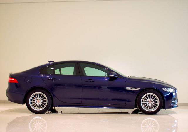 Jaguar XE 2.0d E-Performance R-Sport - Afbeelding 6