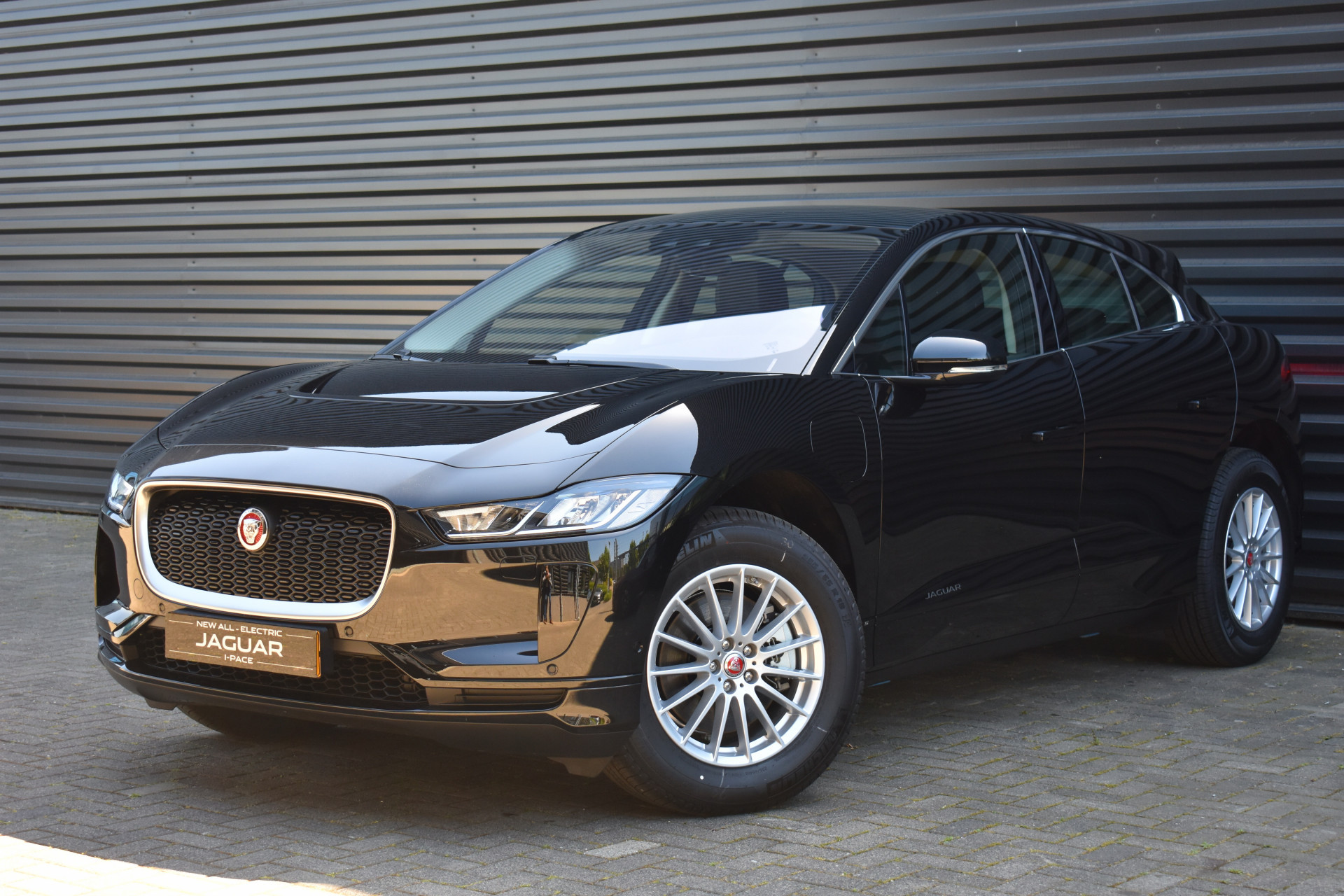 Jaguar I-PACE EV400 Business Edition S - Afbeelding 1