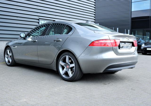 Jaguar XE 2.0d E-Performance Prestige - Afbeelding 3