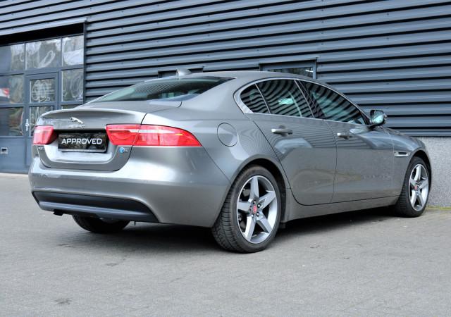 Jaguar XE 2.0d E-Performance Prestige - Afbeelding 5