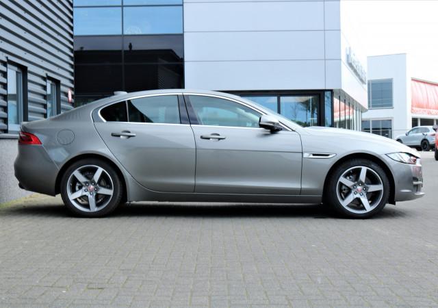 Jaguar XE 2.0d E-Performance Prestige - Afbeelding 6