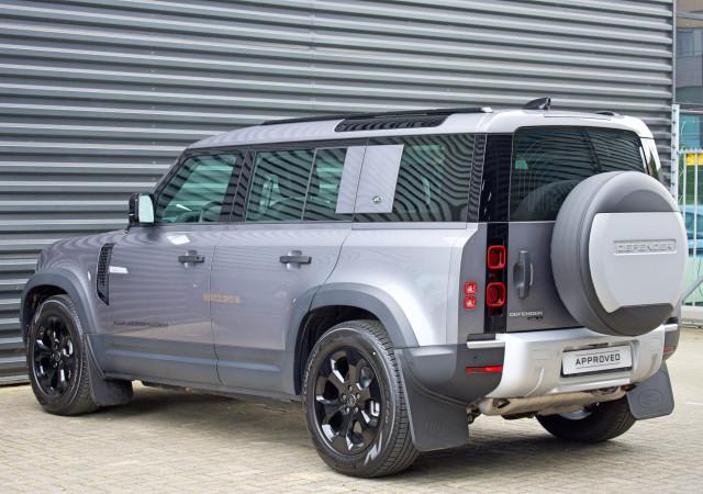 Land Rover Defender 3.0 P400 110 S - Afbeelding 3