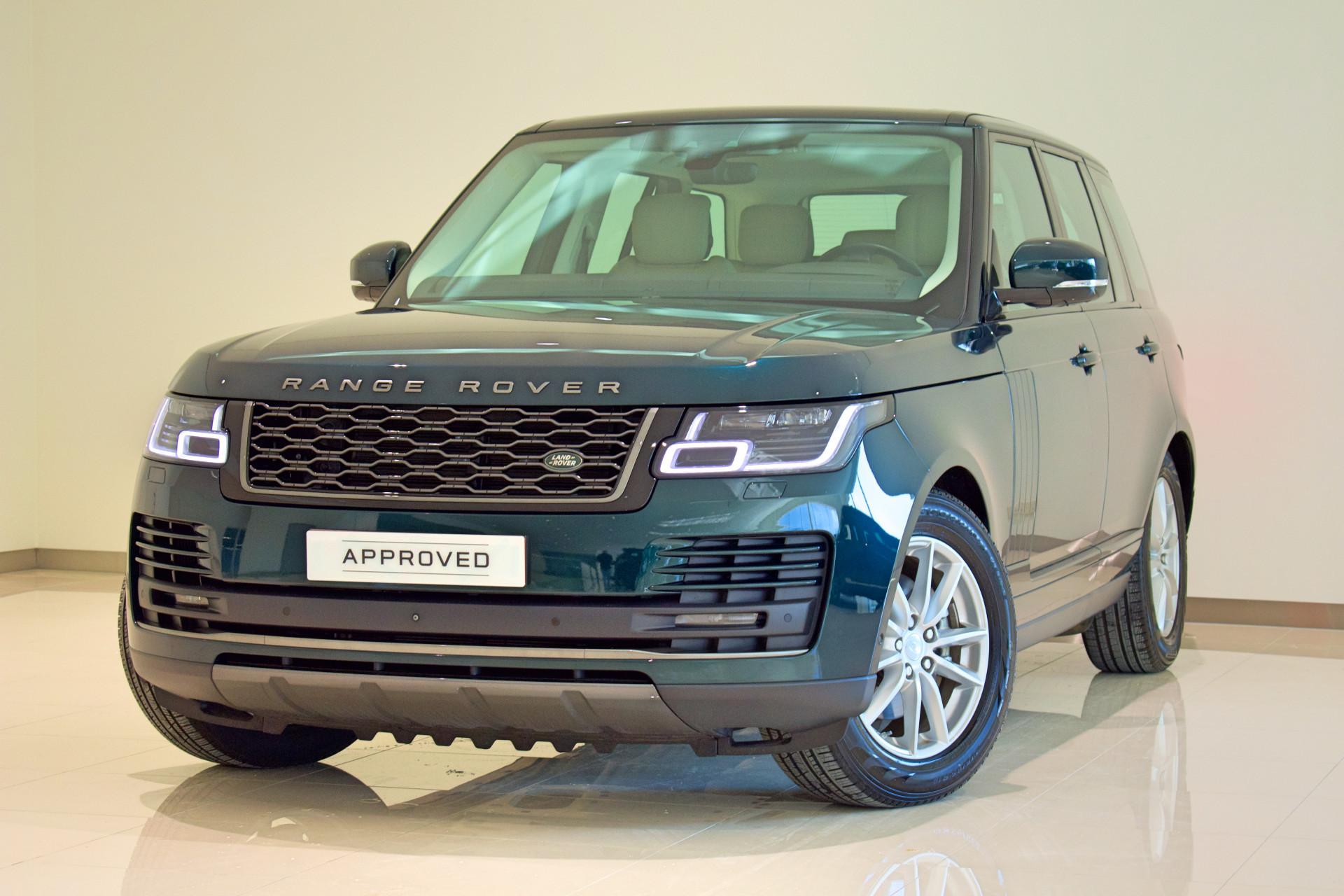 Land Rover Range Rover 3.0 TDV6 HSE - Afbeelding 1