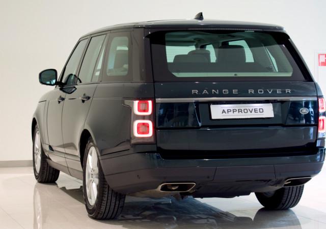 Land Rover Range Rover 3.0 TDV6 HSE - Afbeelding 3