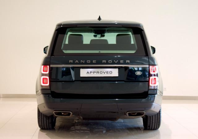 Land Rover Range Rover 3.0 TDV6 HSE - Afbeelding 4