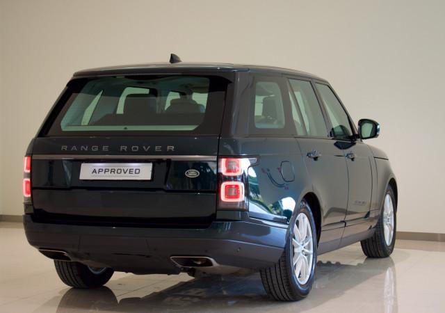 Land Rover Range Rover 3.0 TDV6 HSE - Afbeelding 5