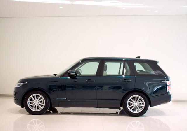 Land Rover Range Rover 3.0 TDV6 HSE - Afbeelding 6