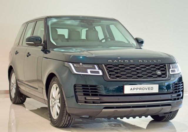 Land Rover Range Rover 3.0 TDV6 HSE - Afbeelding 7