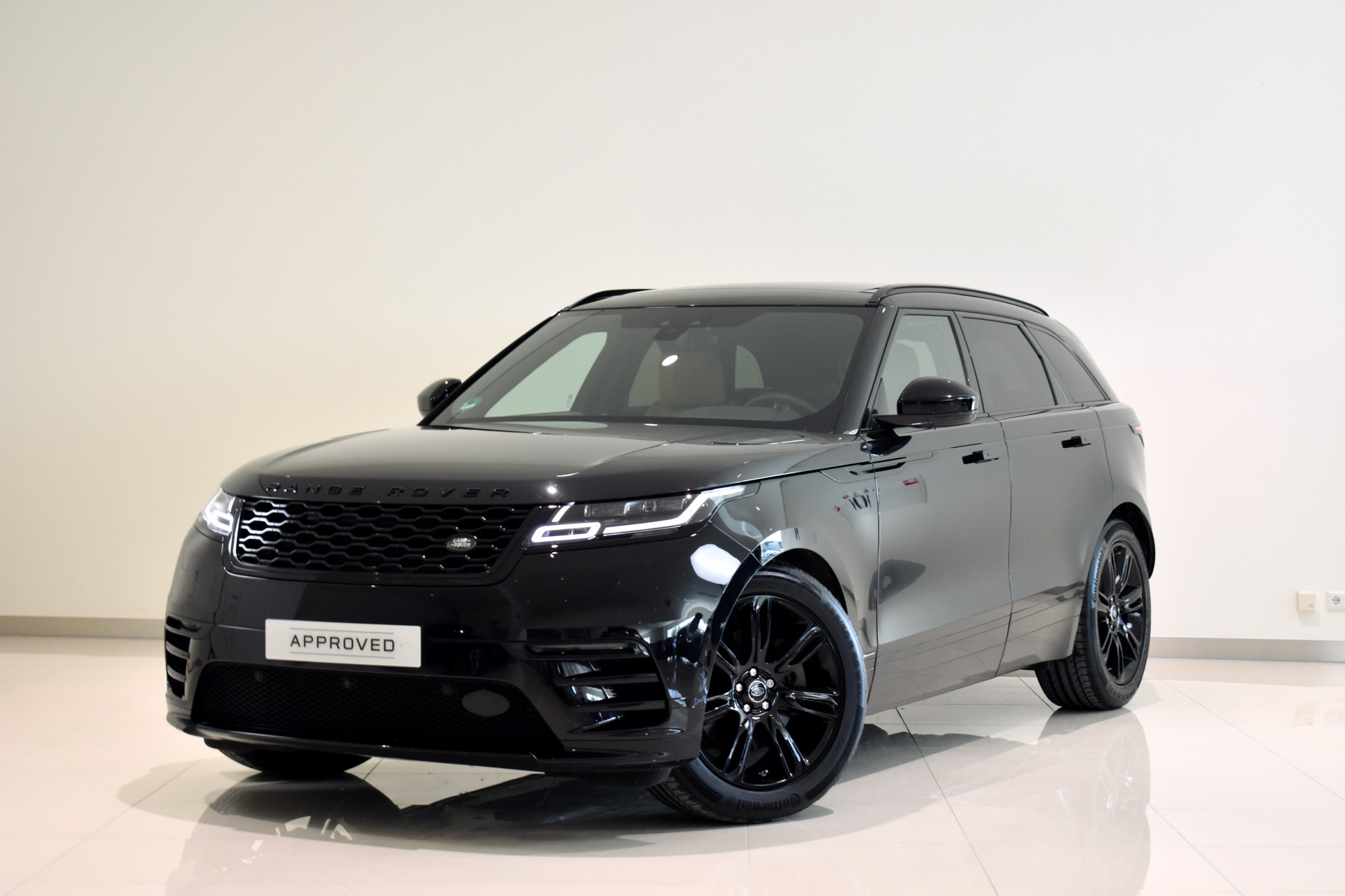 Land Rover Range Rover Velar 3.0 D300 AWD R-Dynamic HSE - Afbeelding 1