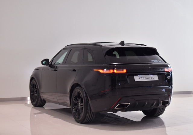 Land Rover Range Rover Velar 3.0 D300 AWD R-Dynamic HSE - Afbeelding 3