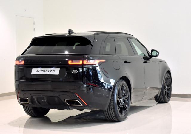 Land Rover Range Rover Velar 3.0 D300 AWD R-Dynamic HSE - Afbeelding 5