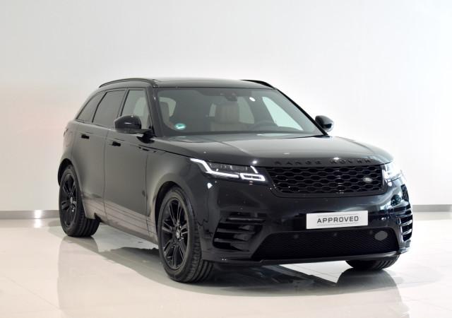 Land Rover Range Rover Velar 3.0 D300 AWD R-Dynamic HSE - Afbeelding 7