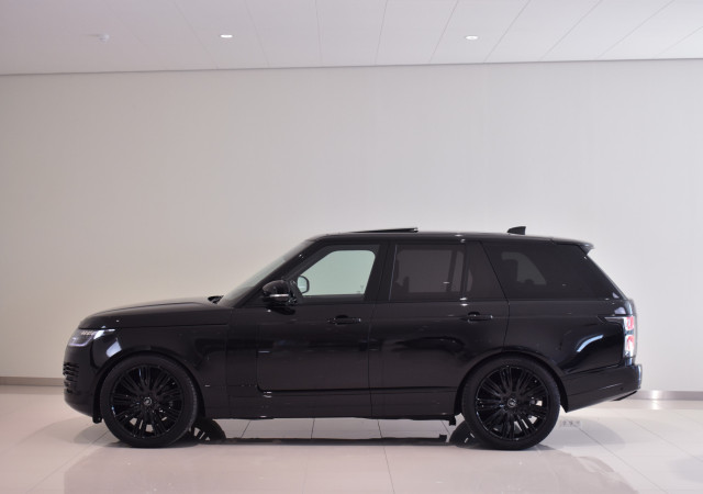 Land Rover Range Rover 3.0 SDV6 Autobiography - Afbeelding 2