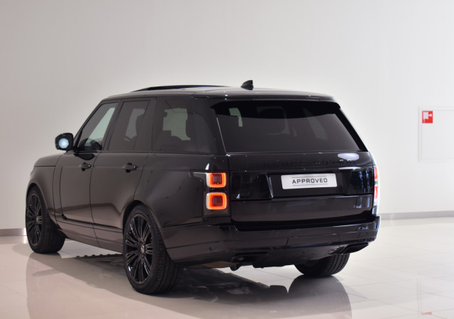 Land Rover Range Rover 3.0 SDV6 Autobiography - Afbeelding 3