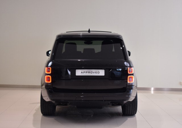 Land Rover Range Rover 3.0 SDV6 Autobiography - Afbeelding 4