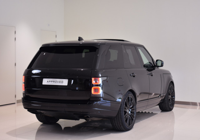 Land Rover Range Rover 3.0 SDV6 Autobiography - Afbeelding 5