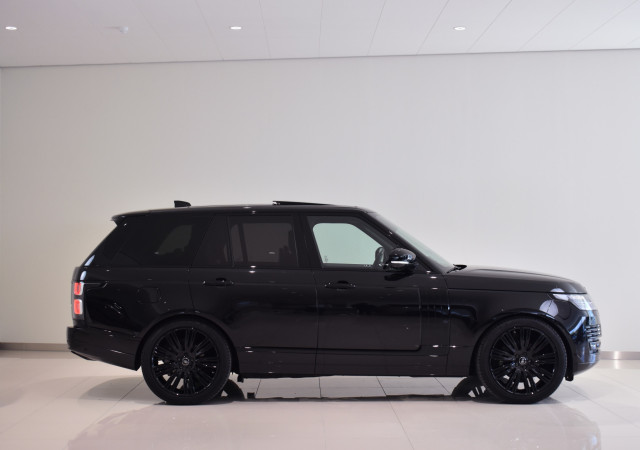 Land Rover Range Rover 3.0 SDV6 Autobiography - Afbeelding 6