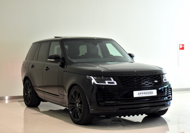 Land Rover Range Rover 3.0 SDV6 Autobiography - Afbeelding 7
