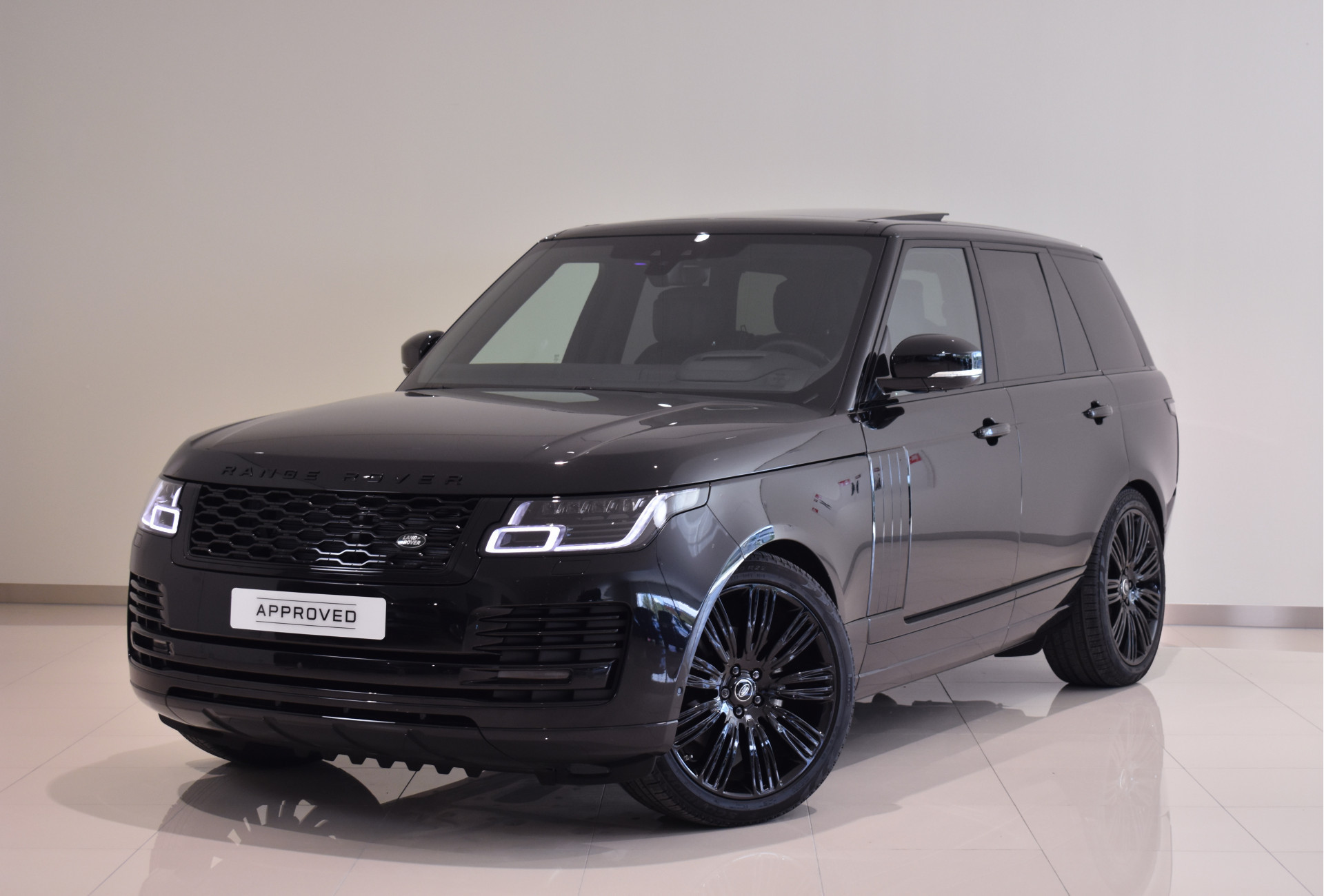 Land Rover Range Rover 3.0 SDV6 Autobiography - Afbeelding 1