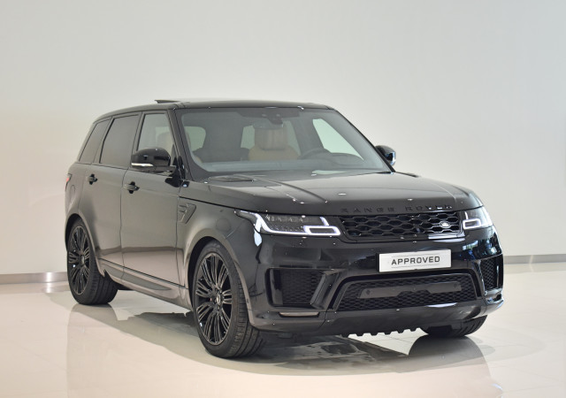 Land Rover Range Rover Sport 5.0 V8 SC Autobiography Dynamic - Afbeelding 7