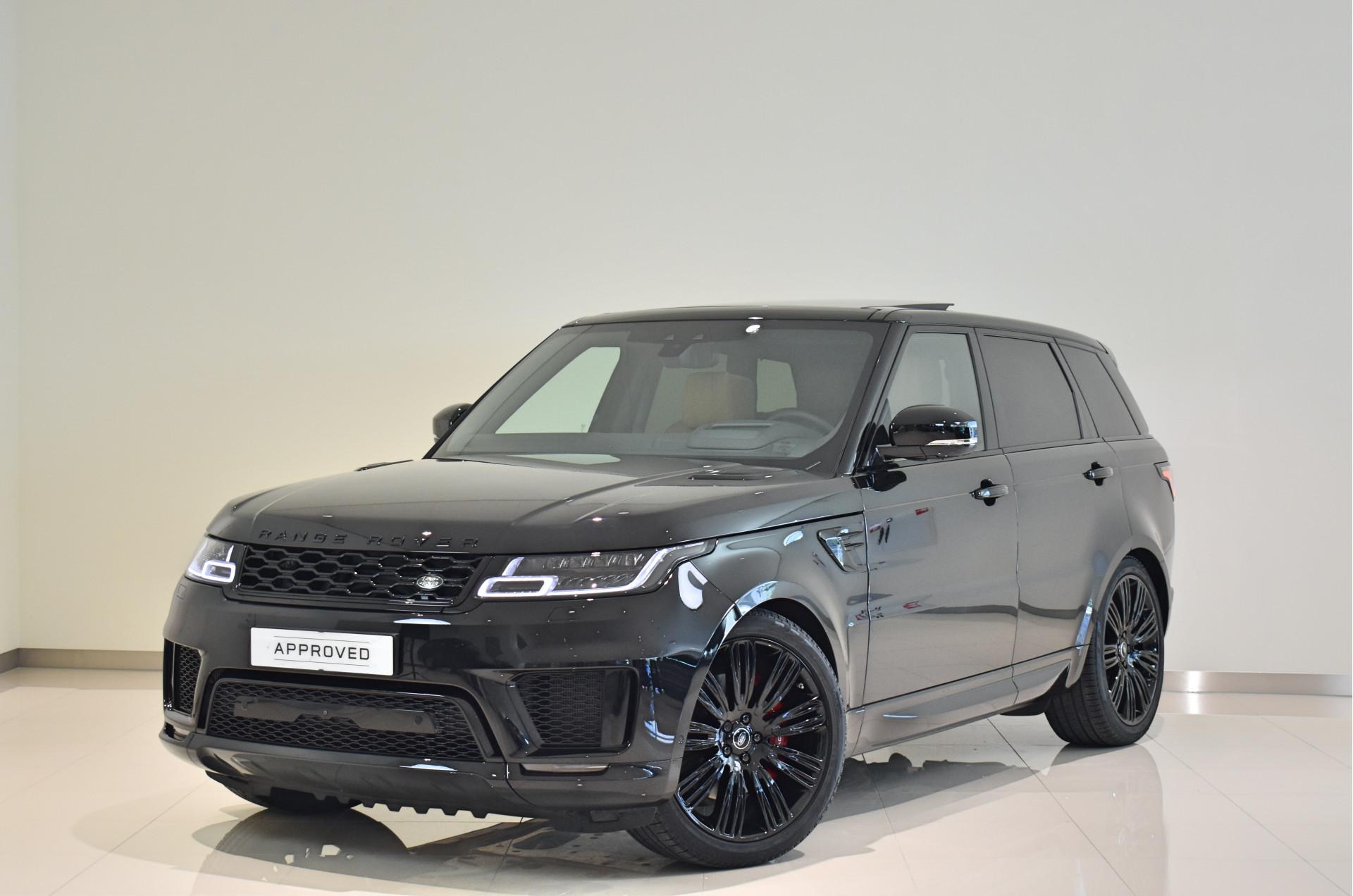 Land Rover Range Rover Sport 5.0 V8 SC Autobiography Dynamic - Afbeelding 1