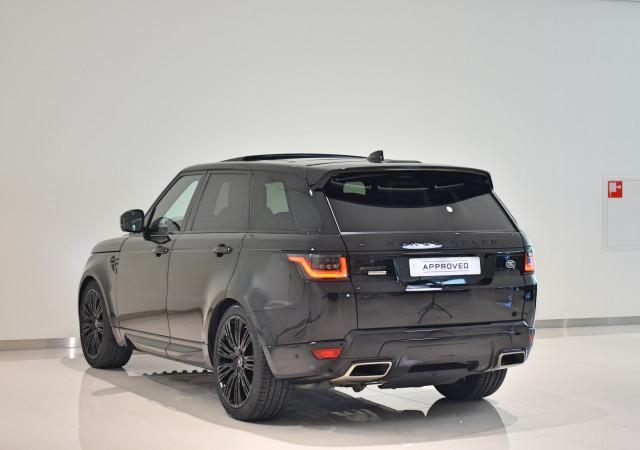 Land Rover Range Rover Sport 5.0 V8 SC Autobiography Dynamic - Afbeelding 3
