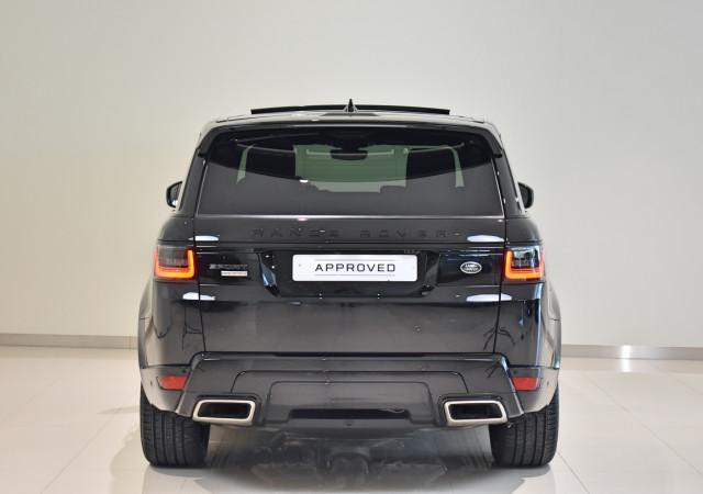 Land Rover Range Rover Sport 5.0 V8 SC Autobiography Dynamic - Afbeelding 4