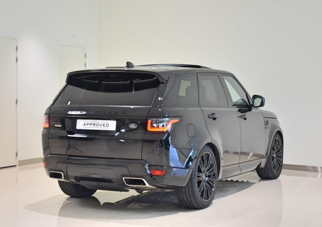 Land Rover Range Rover Sport 5.0 V8 SC Autobiography Dynamic - Afbeelding 5