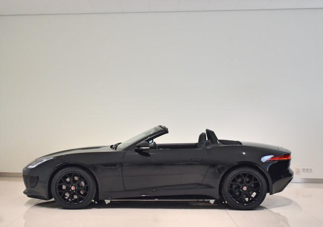 Jaguar F-Type 3.0 V6 Convertible - Afbeelding 2